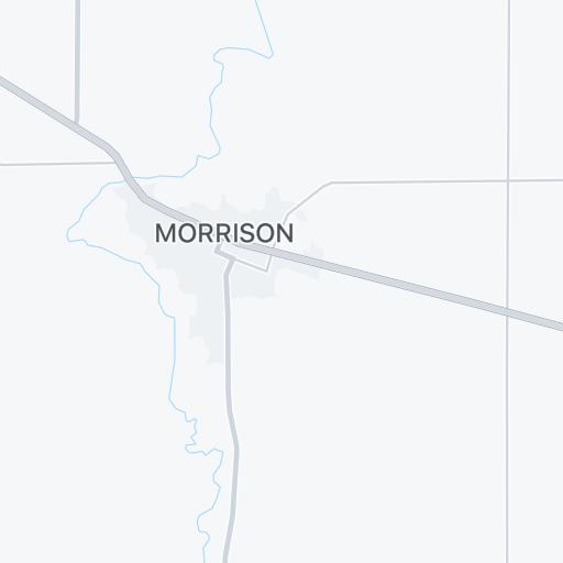 Morrison Community Hospital In Morrison IL - Area code 772