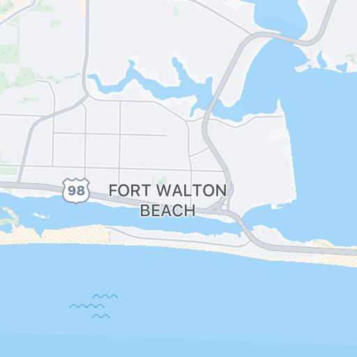 Beach Community Bank in Fort Walton Beach, FL - (850) 202-9900 ...